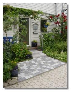 Ehl treppenstufen mischungsverh ltnis zement for Hauseingang gestalten bilder